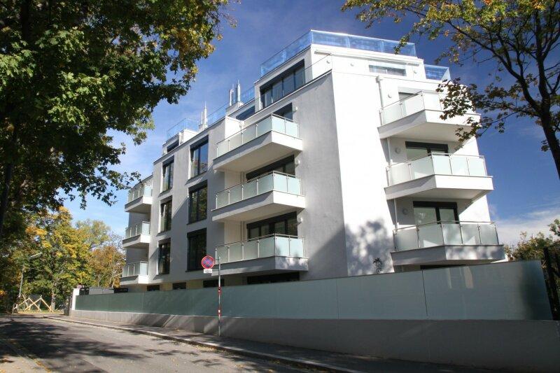 2 BALKONE, 52m²-Wohnküche + 3 Zimmer, NEUBAUERSTBEZUG! /  / 1190Wien / Bild 5