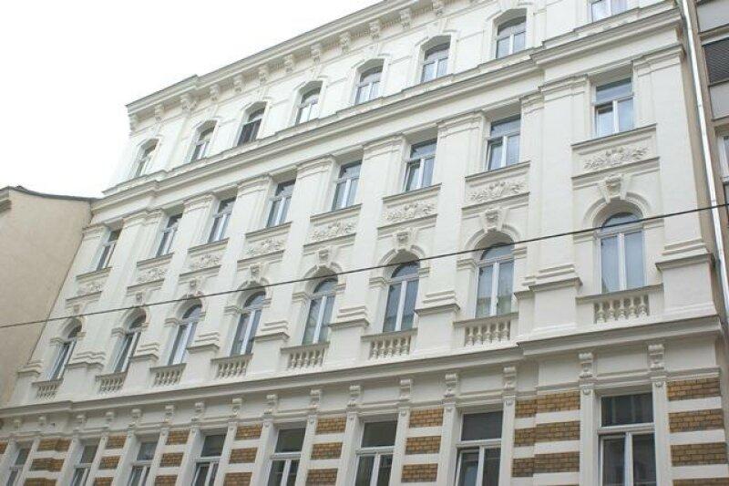Helle 3-Zimmer-Wohnung mit Grünblick /  / 1030Wien / Bild 9