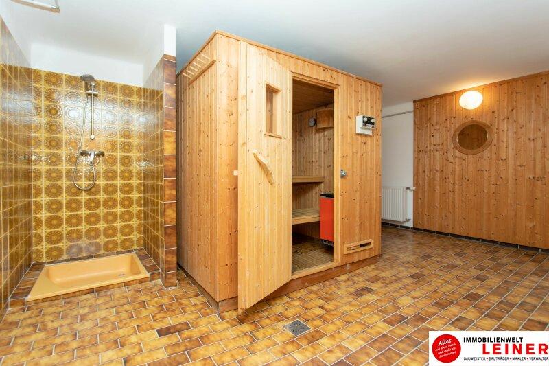 Schwechat: Saniertes Haus mit 2 getrennten Wohneinheiten zu mieten - auch für Praxis geeignet Objekt_10791 Bild_302