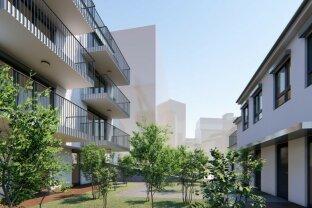 Gartentraum mitten im Ottakring !!! Erstbezug Garten-Terrassenwohnung im Neubauprojekt DSG24 !!!