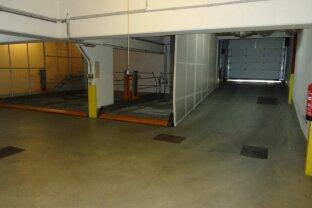 Mehrere Garagenstellplätze zu vermieten! Ottakringer Straße 163.