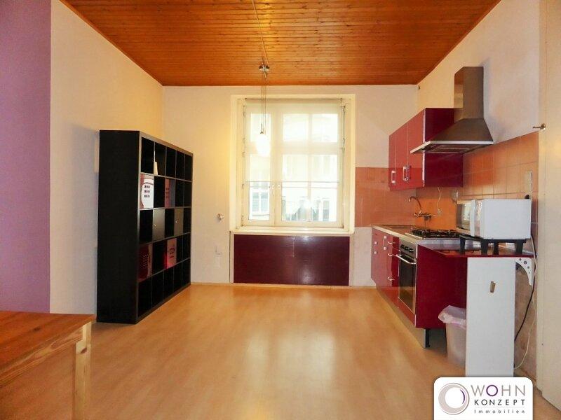 Zentrumsnaher 76m² Altbau mit Einbauküche - 1020 Wien /  / 1020Wien / Bild 4