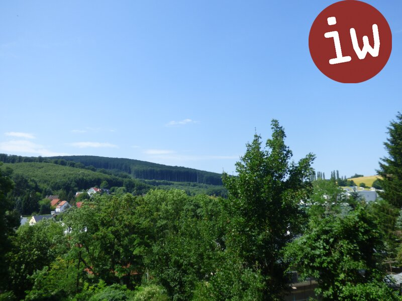 Baugrund Südlage, unverbaubarer Fernblick Objekt_414 Bild_11
