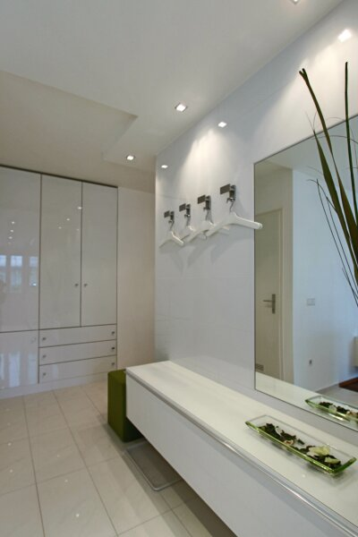 Luxuriöse DG Wohnung mit Terrasse in herrlicher Ruhelage! /  / 1210Wien / Bild 4