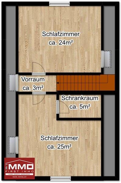 TOP-SANIERTES EINFAMILIENHAUS ZWISCHEN DONAUSPITAL UND MÜHLWASSER /  / 1220Wien / Bild 9