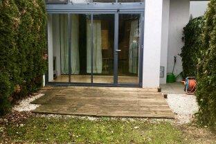 All inclusive Garten Wohnung!