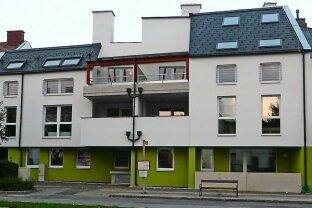 Anlegerpaket Langenzersdorf