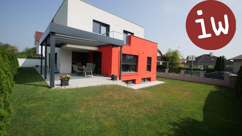 Top-modernes Einfamilienhaus für gehobene Ansprüche Objekt_528
