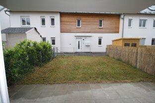 Gartenwohnung in Biedermannsdorf