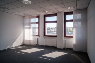 PROVISIONSFREI - Helles Büro mit Fernblick