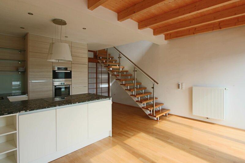Hochwertige DG Wohnung mit Balkon und Designküche! /  / 1160Wien / Bild 0
