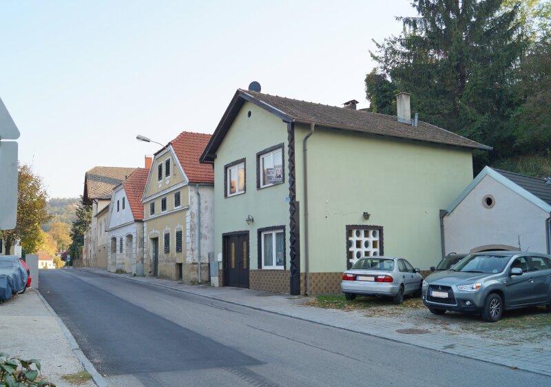 Haus, 3454, Sitzenberg-Reidling, Niederösterreich