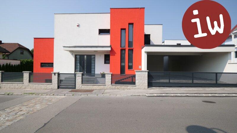 Top-modernes Einfamilienhaus für gehobene Ansprüche Objekt_596 Bild_184