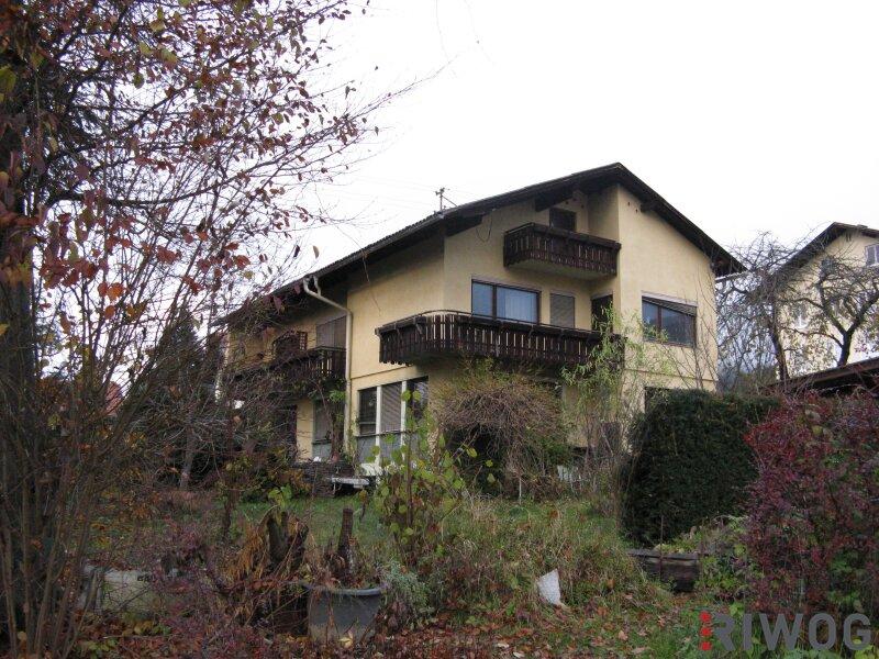 Baumeister-Wohnhaus für Großfamilie