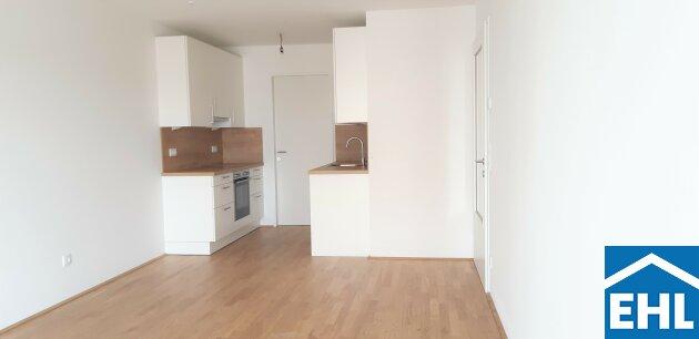 ERSTBEZUG - 2 Zimmer Wohntraum im grünen Liesing