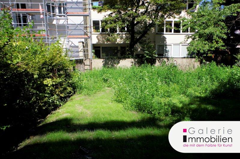 Traumhafte 3-Zimmer-Gartenwohnung in generalsaniertem Gründerzeithaus am Kinzerplatz 4 Objekt_32734
