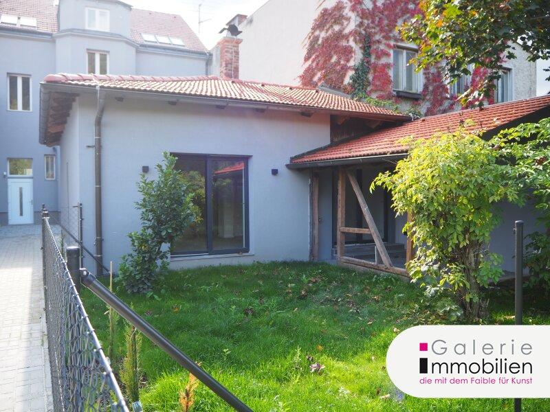Tolles, kleines Häuschen mit überdachter Terrasse, Garten und Parkplatz Objekt_35298