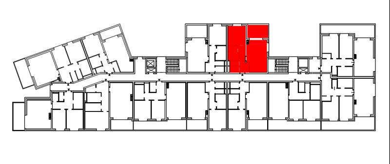 Top 21 - Zwei-Zimmer Wohnung mit Balkon. Wenn Sie hohe Ansprüche ans Wohnen stellen. /  / 2700Wiener Neustadt / Bild 0