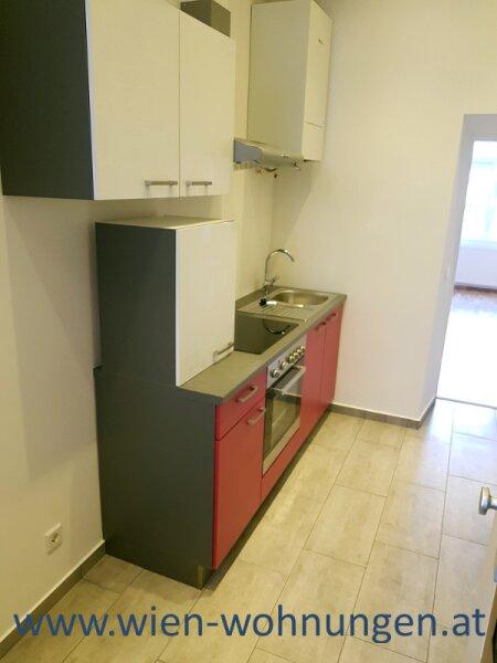 neu sanierte Klein-Wohnung /  / 1170Wien / Bild 1
