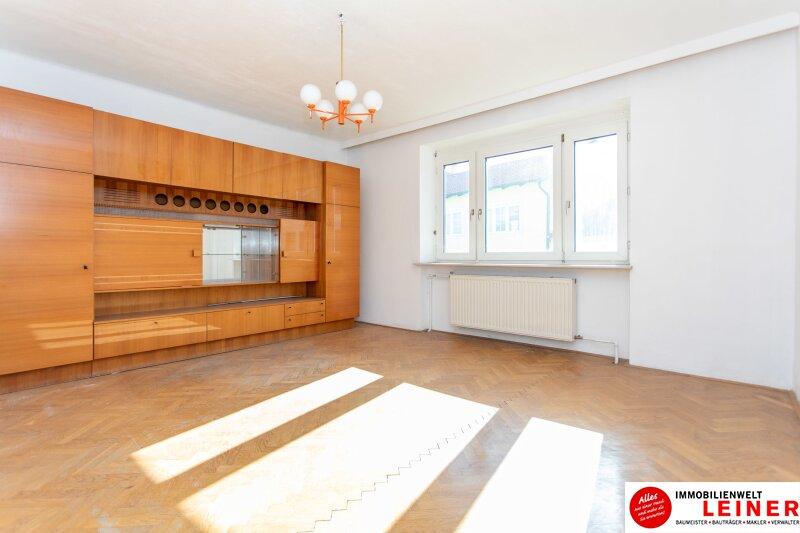 Vereinen Sie Wohnen und Arbeiten an einem Ort: Ihr neues Haus in Hof am Leithaberge Objekt_9962 Bild_142