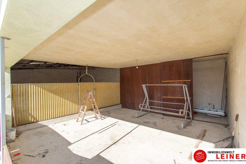 Vereinen Sie Wohnen und Arbeiten an einem Ort: Ihr neues Haus in Hof am Leithaberge Objekt_9962 Bild_155