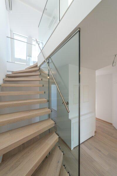 ++PROVISIONSRABATT** Hochwertige 4-Zimmer DG-Maisonette, tolle Aufteilung! 2 Terrassen!! Weitblick ***Videobesichtigung*** /  / 1210Wien / Bild 5