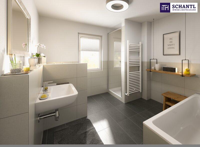 ITH #WOW! Leistbares Einfamilienhaus mit Südausrichtung und Fernblick + 4 Zimmer + 5 Jahre Gewährleistung + Fertigstellungsgarantie inklusive!!! /  / 8551Wies / Bild 4