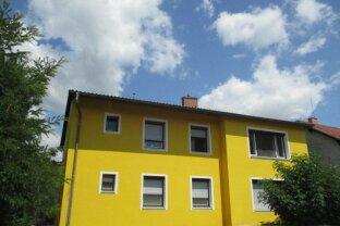 PREISREDUZIERUNG- Zweifamilienhaus mit 240m² Wohnfläche in Langenzersdorf auf 1.069m² Pachtgrund!