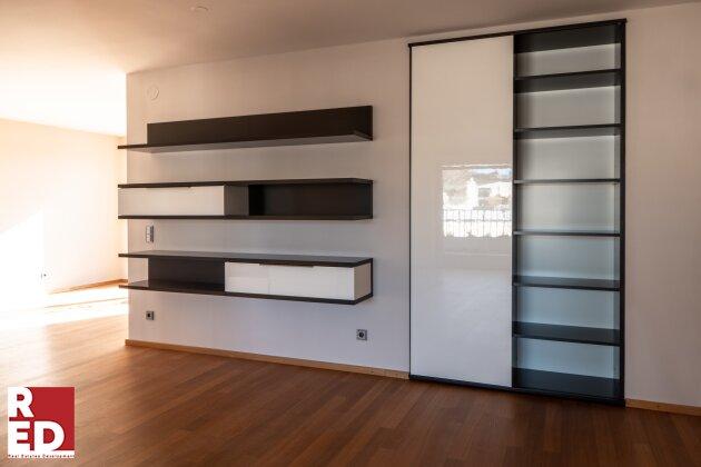 Luxuspenthouse in Döbling zu verkaufen