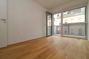 Erstbezug! Geräumige 3-Zimmer-Balkonwohnung mit Garage zu vermieten!