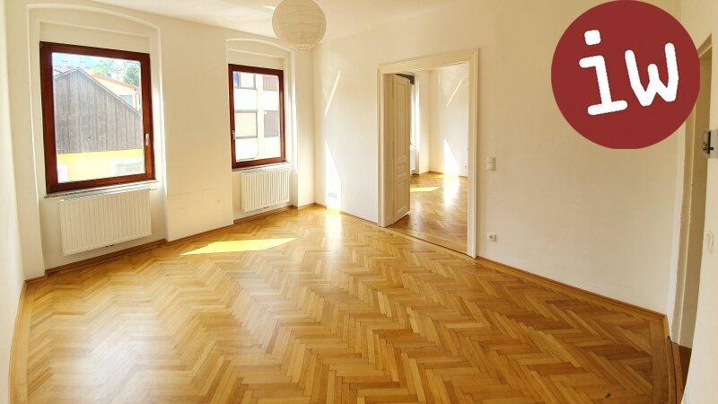 2 Zimmer Mietwohnung, Klosterneuburg-Martinsviertel Objekt_639