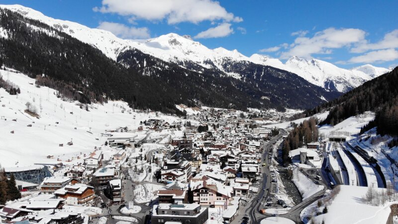 Eigentumswohnung, 6580, Sankt Anton am Arlberg, Tirol
