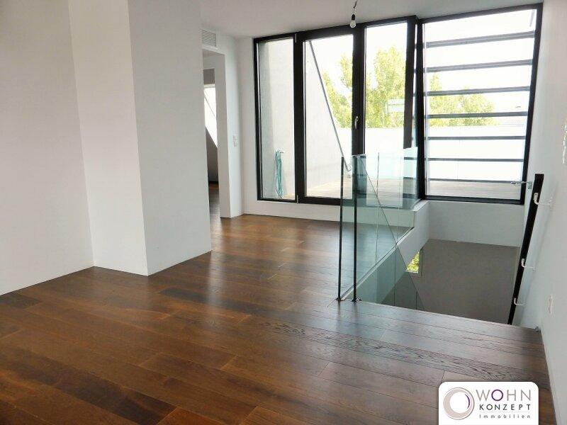 Exklusive 140m² DG-Maisonette mit Terrasse und Einbauküche - 1020 Wien /  / 1020Wien / Bild 2