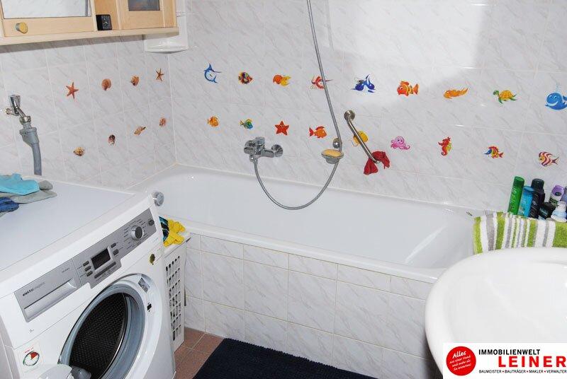 Schwechat: Top gepflegte 3 Zimmer Eigentumswohnung mit sonniger, ruhiger Loggia! Objekt_8837 Bild_716
