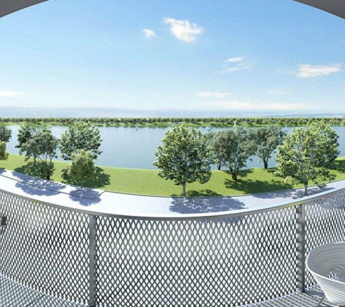 Neubauprojekt Q3 2021 | Provisionsfrei beim Badeteich Hirschstetten