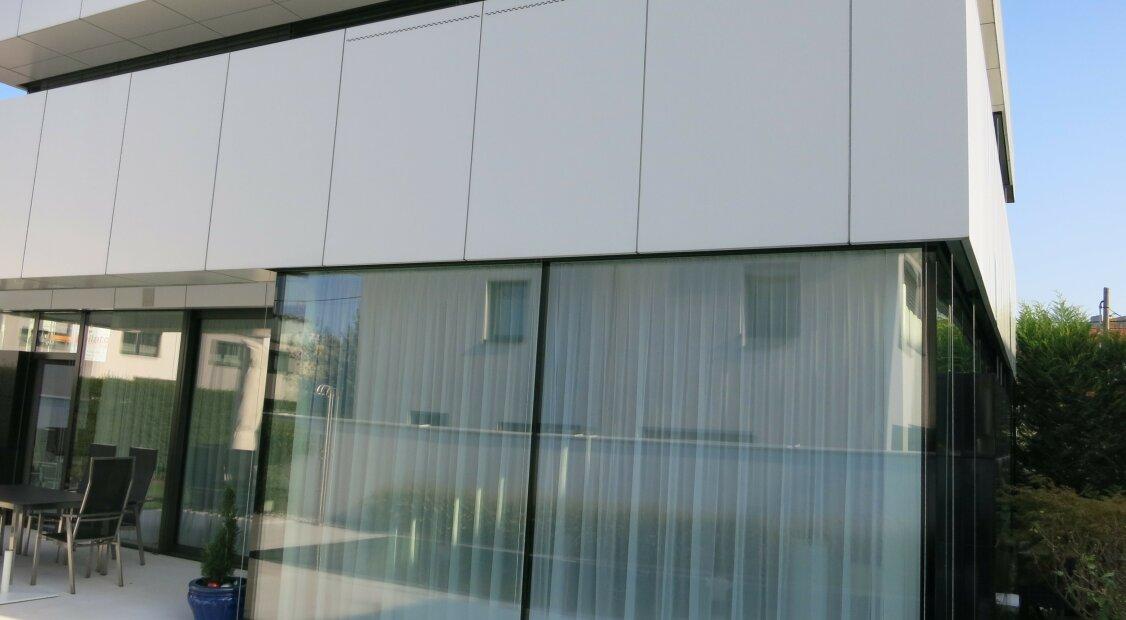 Designervilla beim Donauzentrum - Alte Donau