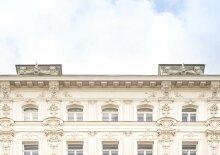 Luxus-Appartement in der City
