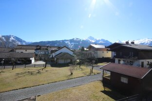 Apartment in a quiet location in Zell am See / Schüttdorf - for rent now