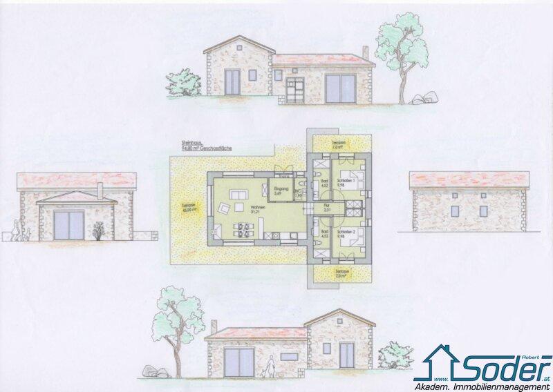 Haus als Investitionsobjekt mit guter Rendite /  / 24001Messinia / Bild 0