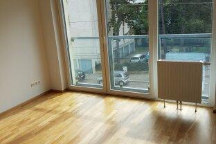 2 Zimmer-Wohnung, zentral, beste Infrastruktur
