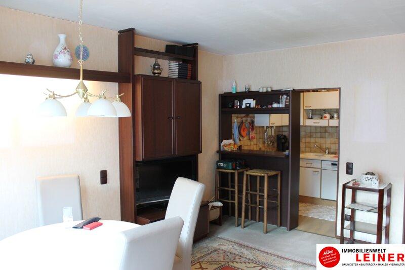 Investoren und Familien aufgepasst !! 100 m², 4 Zimmer Eigentumswohnung in der Hanauskagasse, Meidling Objekt_9573 Bild_235