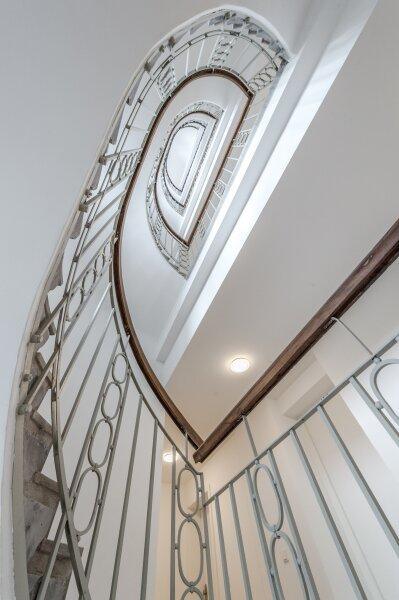++NEU++ Kernsanierter 3-Zimmer Altbau-Erstbezug mit Balkon, sehr gute Raumaufteilung! /  / 1200Wien / Bild 10