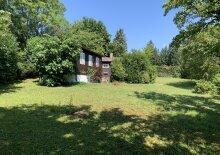 Kleingartenparzellen 1320 m², Entwicklungspotential