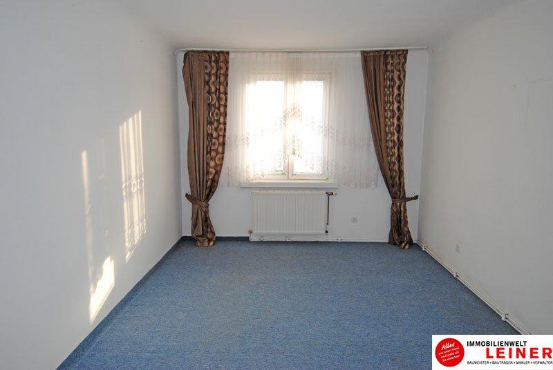 Schwechat - große 2 Zimmer Mietwohnung direkt im Zentrum! Objekt_9824 Bild_607