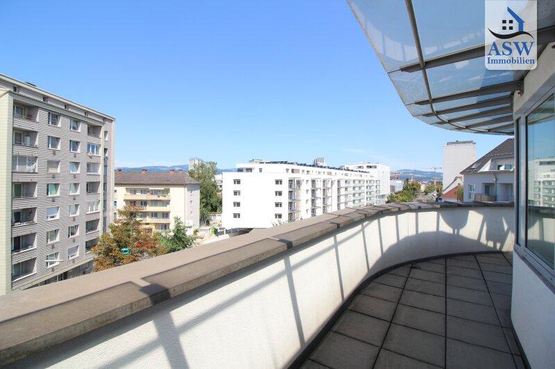 Zentralgelegene 2-Zimmerwohnung im Dachgeschoß /  / 4020Linz / Bild 1