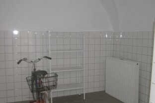 Gewölbekeller - Lagerraum