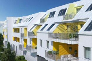 FAMILIENTRAUM - Terrassenwohnung in Wien Liesing!