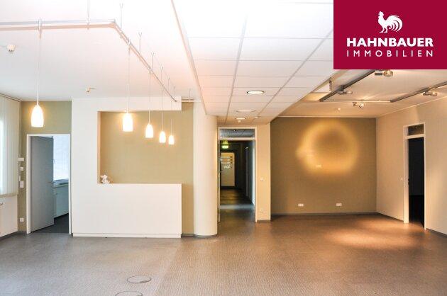 Modernes Büro 2072 m2 zu mieten, Tiefgarage, Schnellbahn, Autobahn, 1110 Wien