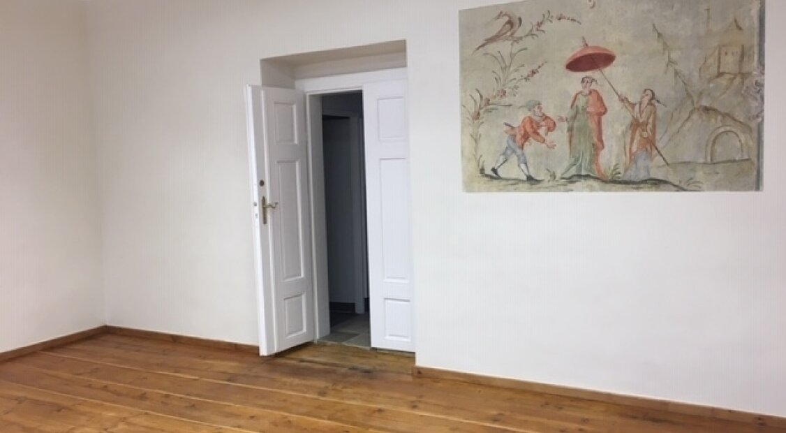1010! Sanierte Bürofläche in historischem Ambiente, Nähe Tuchlauben