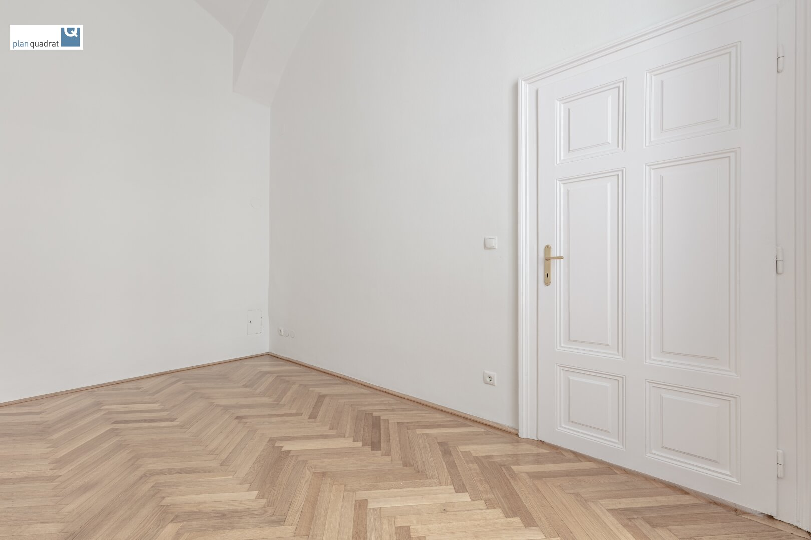 Zimmer 4 (ca. 12,80 m²) gem. Grundriss